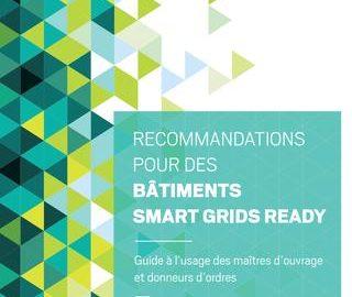 Recommandations pour des bâtiments SMART GRIDS READY